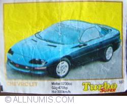 Imaginea #1 a 337 - Chevrolet