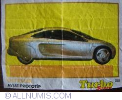 Imaginea #1 a 338 - Chrysler Aviat