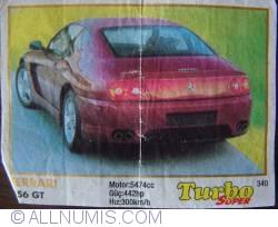 Imaginea #1 a 340 - Ferrari 456 GT
