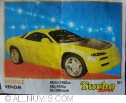 341 - Dodge Venom