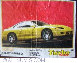 Image #1 of 342 - Dodge Stealth Turbo