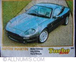 343 - Aston Martin