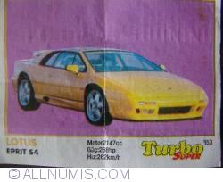353 - Lotus Esprit S4