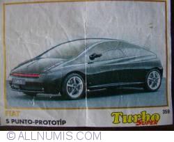 359 - Fiat S Punto