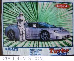 Image #1 of 36 - Bugatti