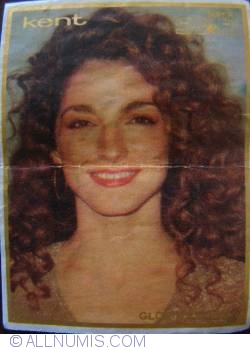 36 - Gloria Estefan