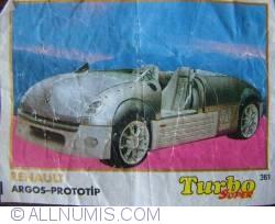 Image #1 of 361 - Renault Argos
