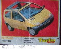 Image #1 of 364 - Renault Twingo