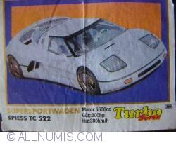Image #1 of 365 - Supersportwagen Spiess TC 522