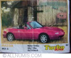 Image #1 of 367 - Mazda MX-5
