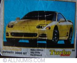 Image #1 of 368 - Mitsubishi Infinity 3000GT