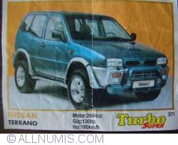 371 - Nissan Terrano