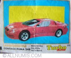Image #1 of 375 - Lamboghini Contach Puma 248