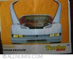 Image #1 of 376 - Peugeot Quasar