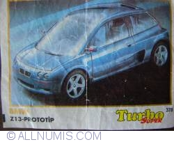Image #1 of 378 - BMW Z13
