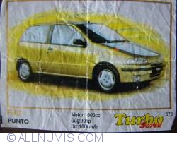 Image #1 of 379 - Fiat Punto