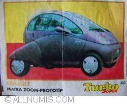 Image #1 of 380 - Renault Matra Zoom