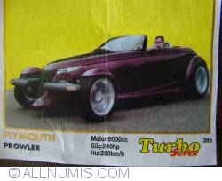 Image #1 of 386 - Plymouth Prowler