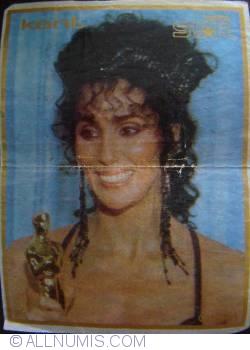 39 - Cher