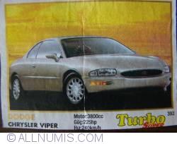 Image #1 of 392 - Dodge Chrysler Viper