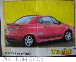 Image #1 of 396 - Fiat Punto 850 Spyder