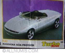 Image #1 of 398 - Fiat Maggiora  SCIA - Prototip