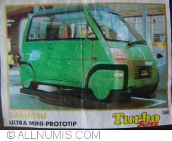 Image #1 of 399 - Daihatsu Ultra Mini