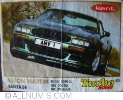 Image #1 of 426 - Aston Martin Vantage