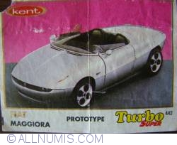 442 - Fiat Maggiora