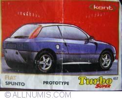 457 - Fiat S Punto