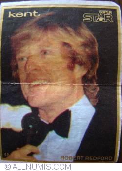 46 - Robert Redford