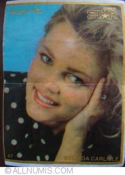 47 - Belinda Carlisle