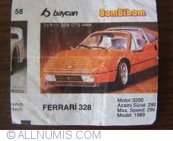 57 - Ferrari 328