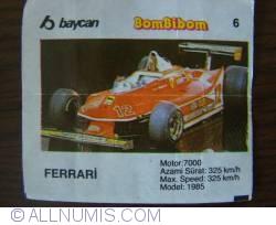 Image #1 of 06 - Ferrari