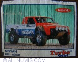 Image #1 of 64 - Nissan Off Road