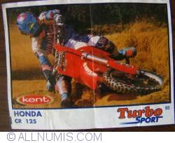Image #1 of 65 - Honda CR 125