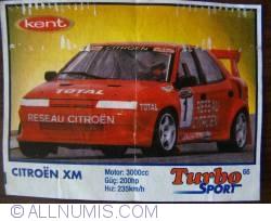 Image #1 of 66 - Citroen XM