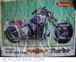69 - Harley Davidson 1989