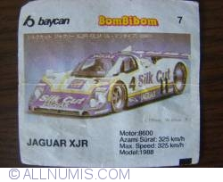 07 - Jaguar XJR