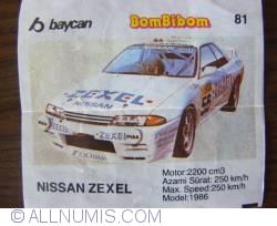 81 - Nissan Zexel