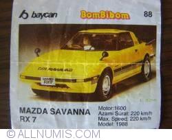 88 - Mazda Savanna RX-7