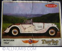 Image #1 of 9 - Morgan 1967