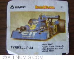 09 -  Tyrrell P34