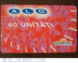 ALO - 60 Units
