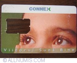 Image #1 of Connex  Viitorul sună bine!  - without SIM