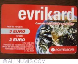 Image #1 of Romtelecom - Evrikard