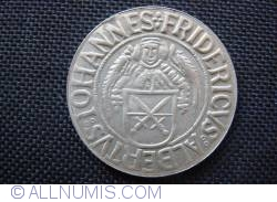 Johannes Fridericus Albertus