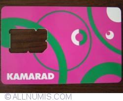 Image #1 of Connex Kamarad  - without SIM