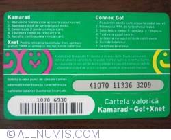 Image #2 of CONNEX - KAMARAD+GO!+XNET - 6$