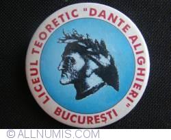 Liceul Teoretic Dante Aligheri - Bucuresti
